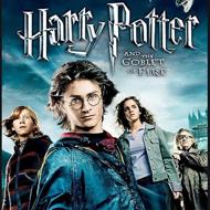 دانلود Harry Potter and the Goblet of Fire