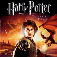دانلود Harry Potter 4