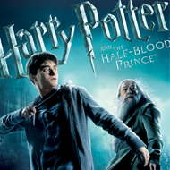دانلود Harry Potter and the Half-Blood Prince
