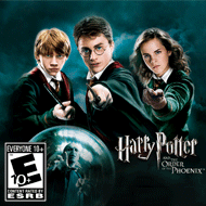 دانلود Harry Potter 5
