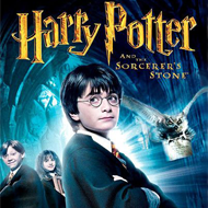 دانلود Harry Potter and the Philosopher's
