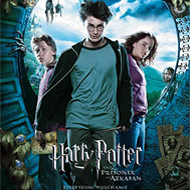 دانلود Harry Potter and the Prisoner of Azkaban
