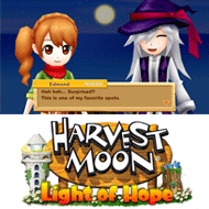 دانلود Harvest Moon: Light of Hope