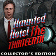 دانلود Haunted Hotel 13 - The Thirteenth Collector's Edition