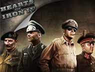 دانلود Hearts of Iron IV Together for Victory