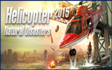 دانلود Helicopter 2015 Natural Disasters