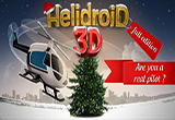 دانلود Helidroid 3D Xmas Edition 1.1.0 for Android