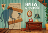 دانلود Hello Neighbor - Alpha 3