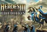 دانلود Heroes of Might and Magic III - HD Edition