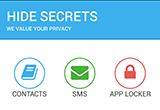 دانلود Hide Secrets Premium 4.1 for Android +2.3