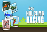 دانلود Hill Climb Racing 1 v1.44.1 / 2 1.31.1 for Android +4.2