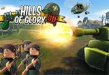 دانلود Hills of Glory 3D