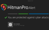 دانلود HitmanPro.Alert 3.8.1 Build 863