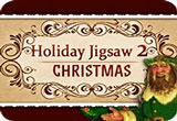 دانلود Holiday Jigsaw Christmas 2