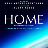 دانلود دوبله فارسی مستند Home با سه کیفیت