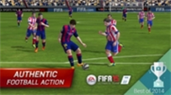 دانلود FIFA 16 Ultimate Team v3.2.113645 / FIFA 15 Ultimate Team 1.7.0 for Android+2.3.3