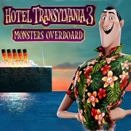دانلود Hotel Transylvania 3 Monsters Overboard