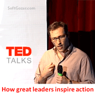 دانلود How Great Leaders Inspire Action