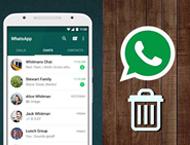 دانلود فیلم آموزش ترفند حذف دوطرفه پیامهای قدیمی در واتساپ - به زبان فارسی