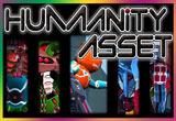 دانلود Humanity Asset