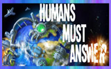 دانلود Humans Must Answer