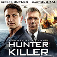 دانلود Hunter Killer