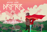 دانلود Hyper Light Drifter