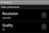 دانلود IP Webcam Pro 1.12.5r for Android +2.3