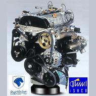 دانلود فیلم آموزشی ایران خودرو - تعمیرات اساسی موتور EF7