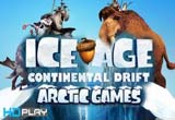 دانلود Ice Age Continental Drift Arctic Games