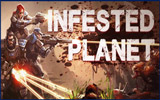 دانلود Infested Planet Deluxe Edition