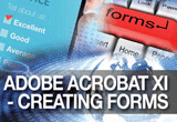 دانلود InfiniteSkills - Adobe Acrobat XI - Creating Forms Training Video