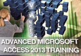 دانلود InfiniteSkills - Advanced Microsoft Access 2013 Training Video