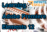 دانلود InfiniteSkills - Learning Adobe Premiere Elements 12 Training Video