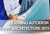 دانلود InfiniteSkills - Learning Autodesk Revit Architecture 2015 Training Video