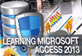 دانلود InfiniteSkills - Learning Microsoft Access 2013 Training Video