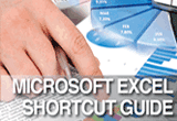 دانلود InfiniteSkills - Microsoft Excel - Shortcut Guide Training Video