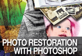 دانلود InfiniteSkills - Photo Restoration With Photoshop Training Video