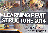 دانلود InfiniteSkills – Learning Revit Structure 2014