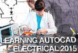دانلود InfiniteSkills - Learning Autodesk AutoCAD Electrical 2015