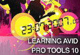 دانلود InfiniteSkills - Learning Avid Pro Tools 10
