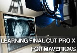 دانلود InfiniteSkills - Learning Final Cut Pro X For Mavericks