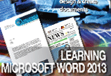 دانلود InfiniteSkills - Learning Microsoft Word 2013 Training Video