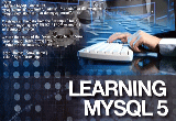 دانلود InfiniteSkills - Learning MySQL 5 Training Video