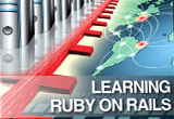 دانلود InfiniteSkills - Learning Ruby On Rails Training Video