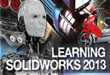 دانلود InfiniteSkills - Learning SolidWorks 2013 Training Video