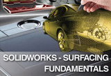 دانلود InfiniteSkills - SolidWorks - Surfacing Fundamentals Training Video