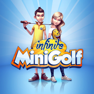 دانلود Infinite Mini Golf