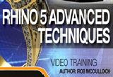 دانلود Infinite Skills – Rhino 5 Advanced Techniques
