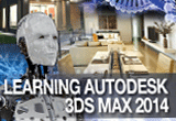 دانلود Infiniteskills – Learning Autodesk 3ds Max 2014 Training Video